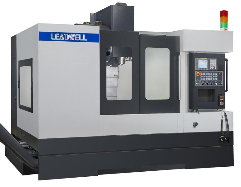 LEADWELL V40 L
